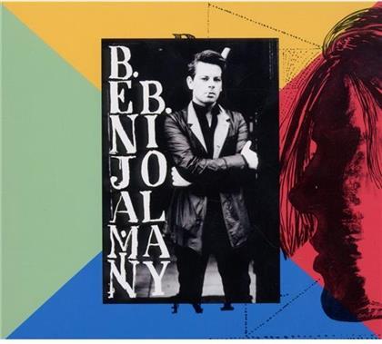 Benjamin Biolay - Best Of