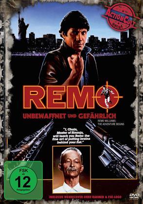 Remo - Unbewaffnet und gefählich (1985) (Action Cult Edition)