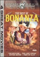 Bonanza - The best of Bonanza (Remastered)
