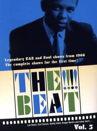 Various Artists - The !!!! Beat - Vol. 5