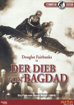 Der Dieb von Bagdad (1924) (Stummfilm Edition, s/w)
