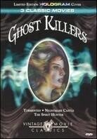Ghost killers (Limited Edition, Remastered)