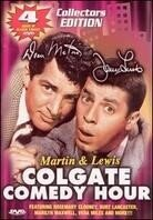 Martin & Lewis - Colgate comedy hour (Remastered)