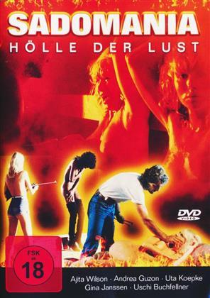 Sadomania - Hölle der Lust (1981)