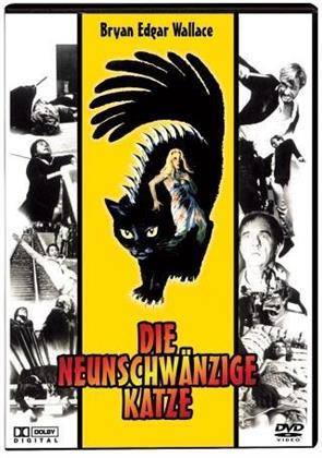 Die Neunschwänzige Katze (1971)