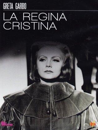 La Regina Cristina (1933) (s/w)