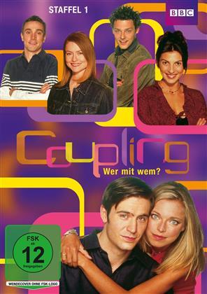 Coupling - Wer mit wem? - Staffel 1