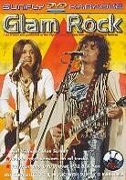 Karaoke - Sunfly - Glam Rock