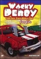 Wacky derby for kids
