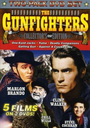 Gunfighter Collector's Edition (Collector's Edition, 2 DVDs)