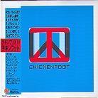 Chickenfoot - III (Japan Edition)