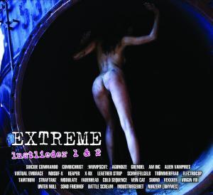 Extreme Lustlieder - Vol. 1 + 2 (2 CDs)
