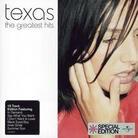 Texas - Greatest Hits - 18 Tracks