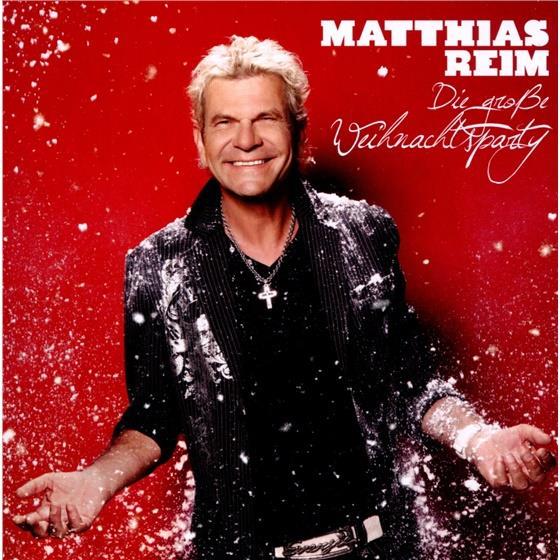 Matthias Reim - Die Grosse Weihnachtsparty
