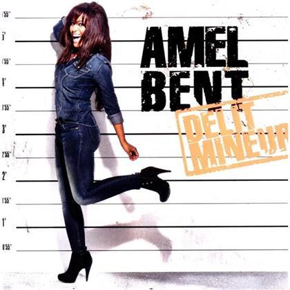 Amel Bent - Delit Mineur
