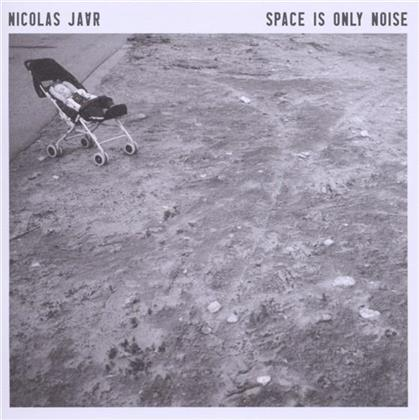 Nicolas Jaar - Space Is Only Noise (New Version)