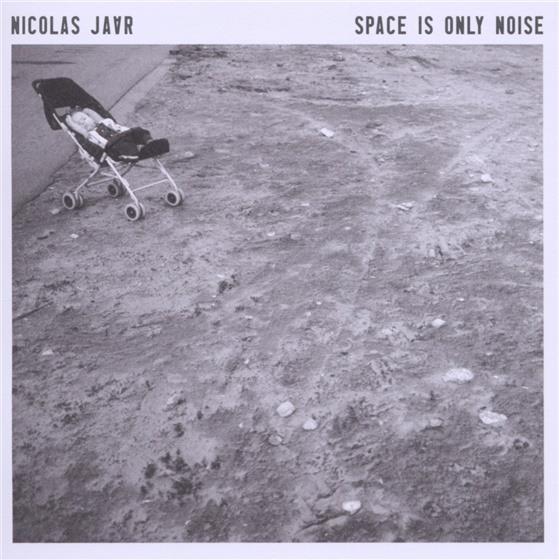 Nicolas Jaar - Space Is Only Noise (New Version)