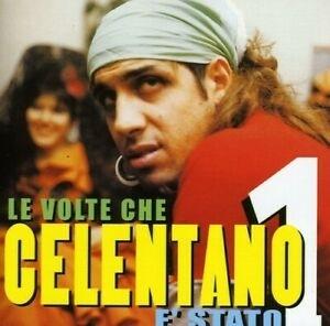 Adriano Celentano - Le Volte Che Celentano E Stato 1 (Reissue)