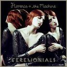 Florence & The Machine - Ceremonials - Digipack/16 Songs
