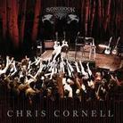 Chris Cornell (Soundgarden/Audioslave) - Songbook - Live - + Bonustracks