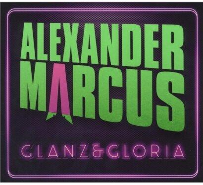 Alexander Marcus - Glanz & Gloria (2 CDs)
