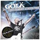 Gölä - Mundart Stadion Thun (CD + DVD)