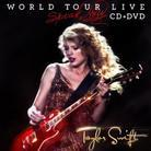 Taylor Swift - Speak Now - World Tour Live (Japan Edition, CD + DVD)