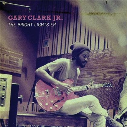 Gary Jr. Clark - Bright Lights