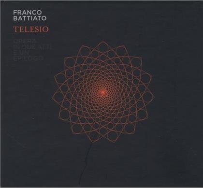 Franco Battiato, Franco Battiato & Royal Philharmonic Orchestra - Telesio (Remastered)