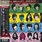 The Rolling Stones - Some Girls (Japan Edition, 2 CDs)