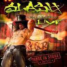 Slash feat. Myles Kennedy (Alter Bridge/Slash) - Made In Stoke 24/7/11 (2 CDs + DVD)