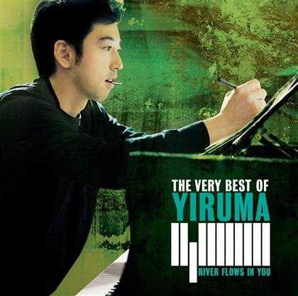 Yiruma - River Flows In You - Very Best Of