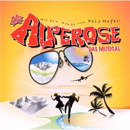 Alperose Musical Cast - OST - Musical