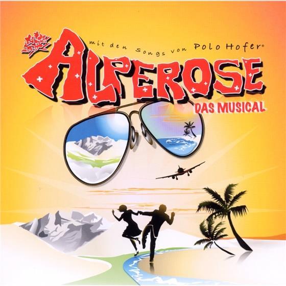 Alperose Musical Cast - OST - Musical