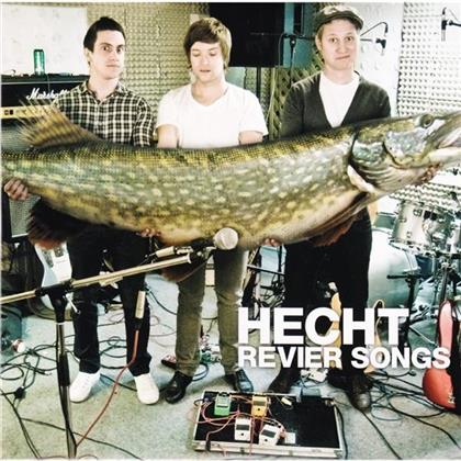 Hecht - Revier Songs