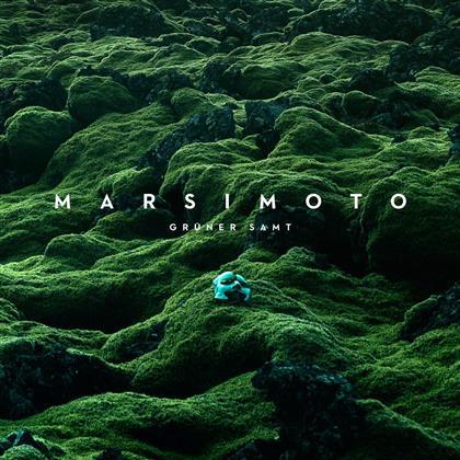 Marsimoto (Marteria) - Grüner Samt (CD + 2 LPs)