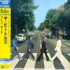 The Beatles - Abbey Road (Japan Edition, Limited Edition)