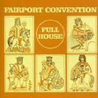 Fairport Convention - Full House - 5 Bonustracks (Japan Edition)