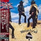 Motörhead - Ace Of Spades - Papersleeve (Japan Edition, 2 CDs)