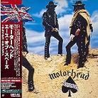 Motörhead - Ace Of Spades - Papersleeve (Japan Edition, 2 CDs)
