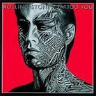 The Rolling Stones - Tattoo You (Japan Edition, Remastered)