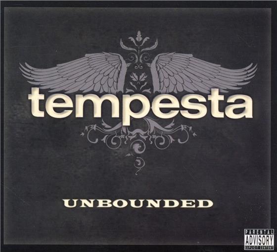 Tempesta - Unbounded (Digipack)