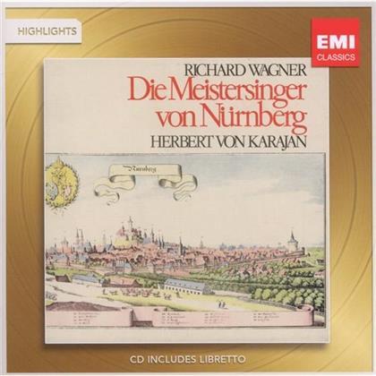René Kollo, Helen Donath, Theo Adam, Richard Wagner (1813-1883) & Herbert von Karajan - Meistersinger Von Nuernberg