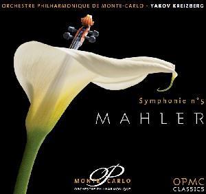 Orchestre Philharmonique De Monte-Carlo & Gustav Mahler (1860-1911) - Sinfonie Nr5