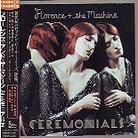 Florence & The Machine - Ceremonials - + Bonus (Japan Edition)
