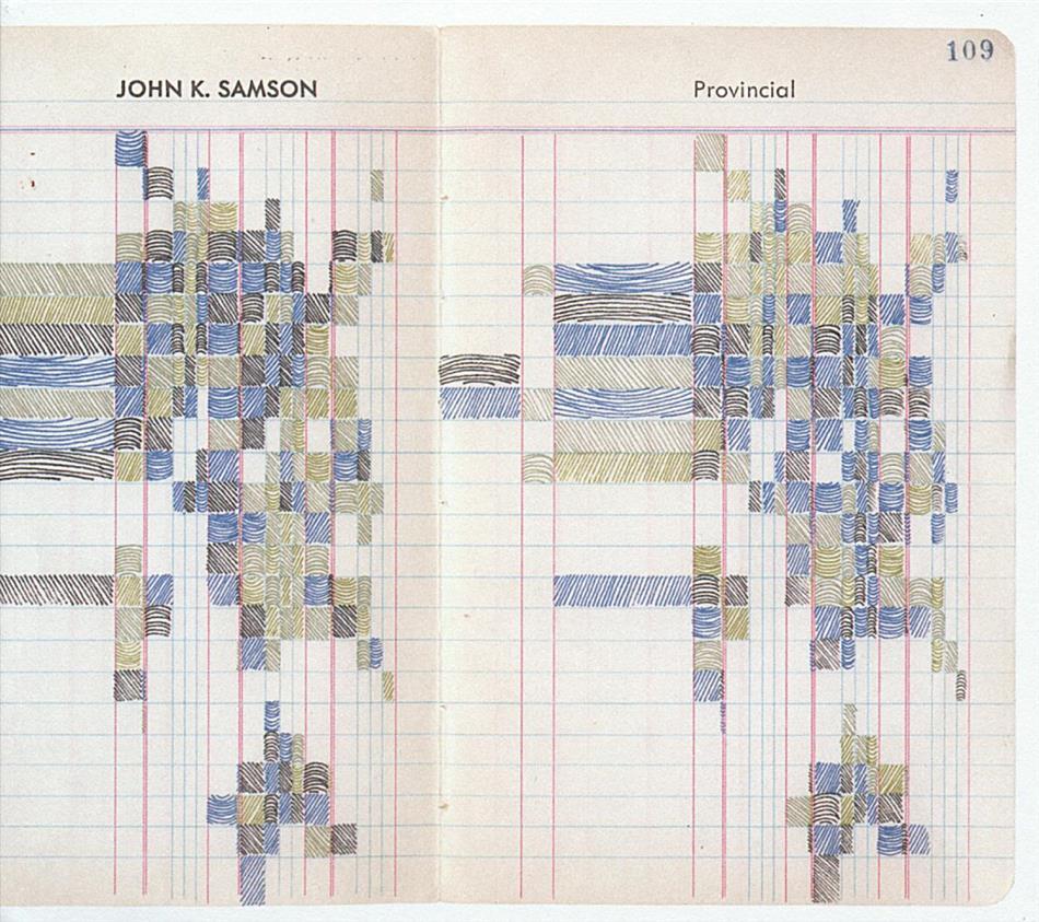 John K. Samson (Weakerthans) - Provincial