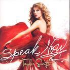 Taylor Swift - Speak Now (Deluxe Edition, 2 CDs)