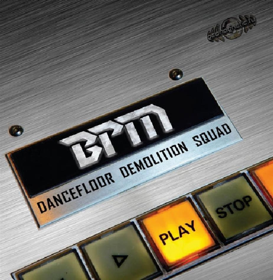 Bpm - Dancefloor Demolition Squad
