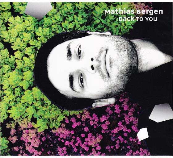 Mathias Bergen - Back To You