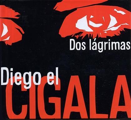 Diego El Cigala - Dos Lagrimas (Digipack)